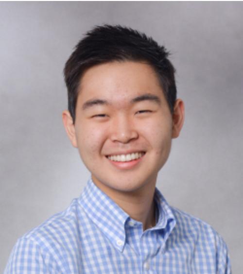 Ethan Woo '16