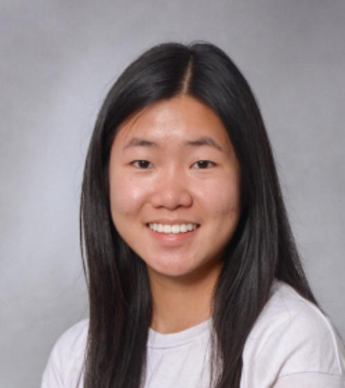 Cynthia Cheng '16