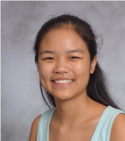 Becky Zhang '18