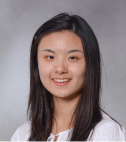 Isabella Yang '17