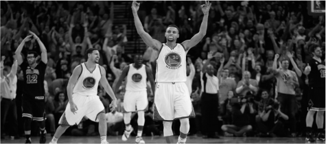 Stephen Curry and the Warriors have been heavily favored the win the NBA Championship all season.