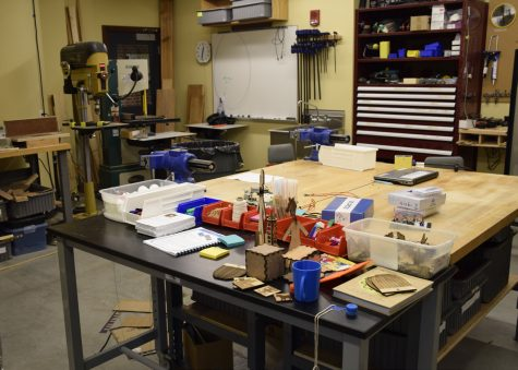 Fab-Lab-ulous: Groton's own engineering hub