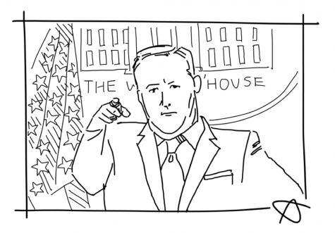 Sugar, spice, and nothing nice: Sean Spicer, the propagandist