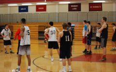 Varsity teams look towards St. Mark's games