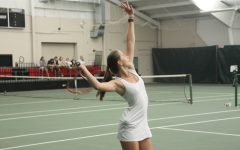 Girls' JV Tennis enjoys success in recent years
