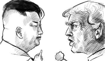 Kim Jong Three, Two, Un: A Nuclear Countdown?