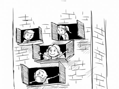 All Gender Dorms: Tolerant or Too Far