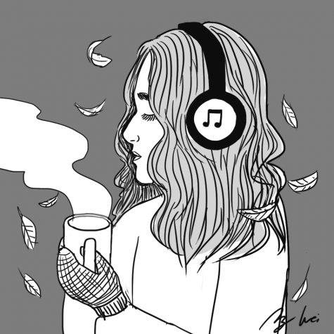 The Autumn Aux: Your Fall Playlist