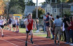 Athlete of the Issue: Paul Michaud