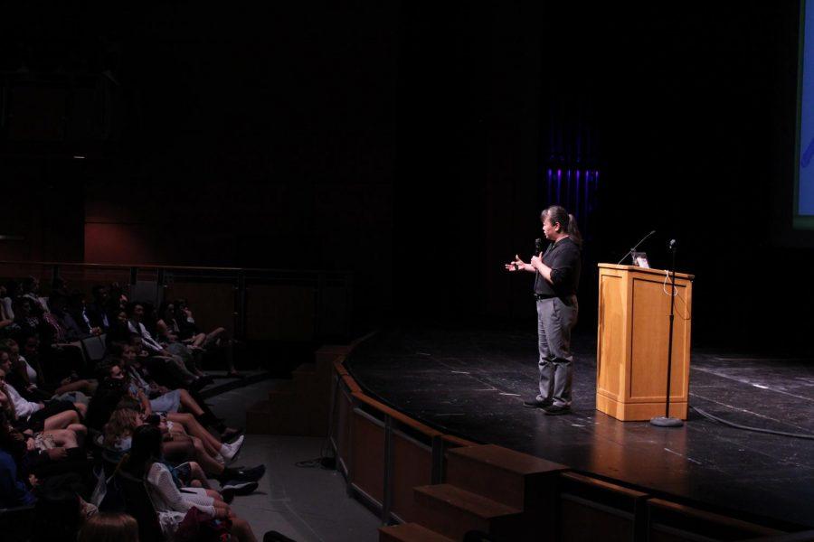 Rosetta+Lee+Confronts+Microaggressions