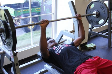 The Great Weight Room Debate, Revisted
