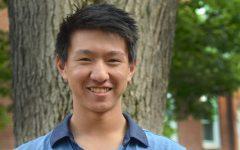 Groton Alumnus Named Crimson President