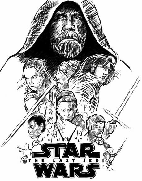 The Last Jedi: A Fan Base Divided