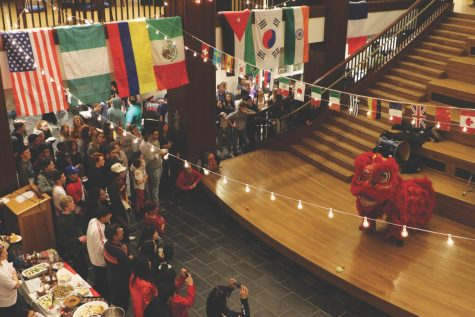 Success, Changes for Second Annual Cultural Day