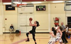 Athlete of the Issue: Alyna Baharozian