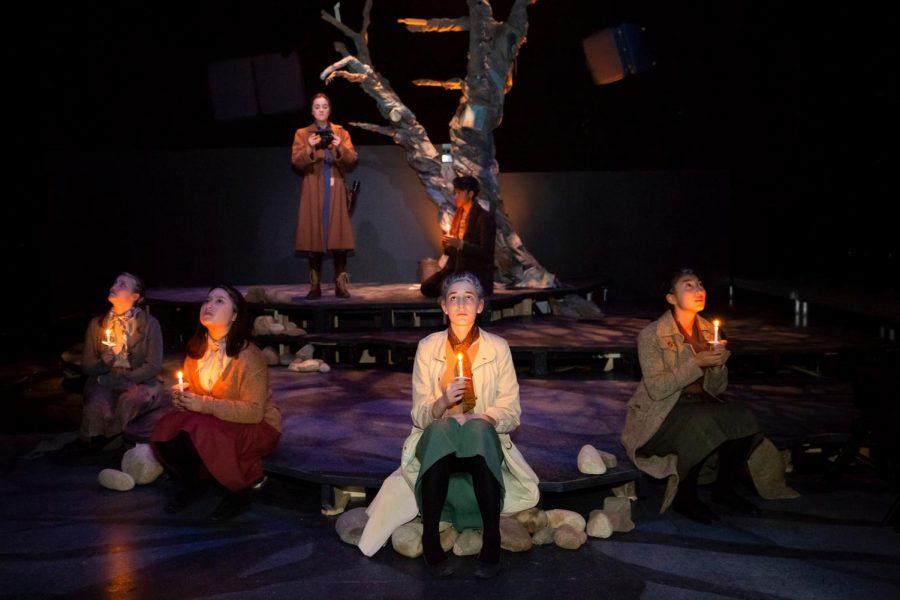 """Tragedy, Love in """"The Women of Lockerbie"""""""