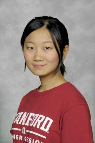 Phoebe Shi '19