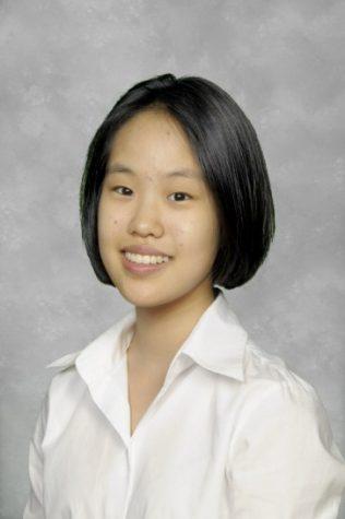 Photo of Cara Chang