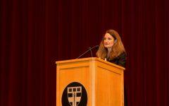Groton Welcomes Dr. Economy