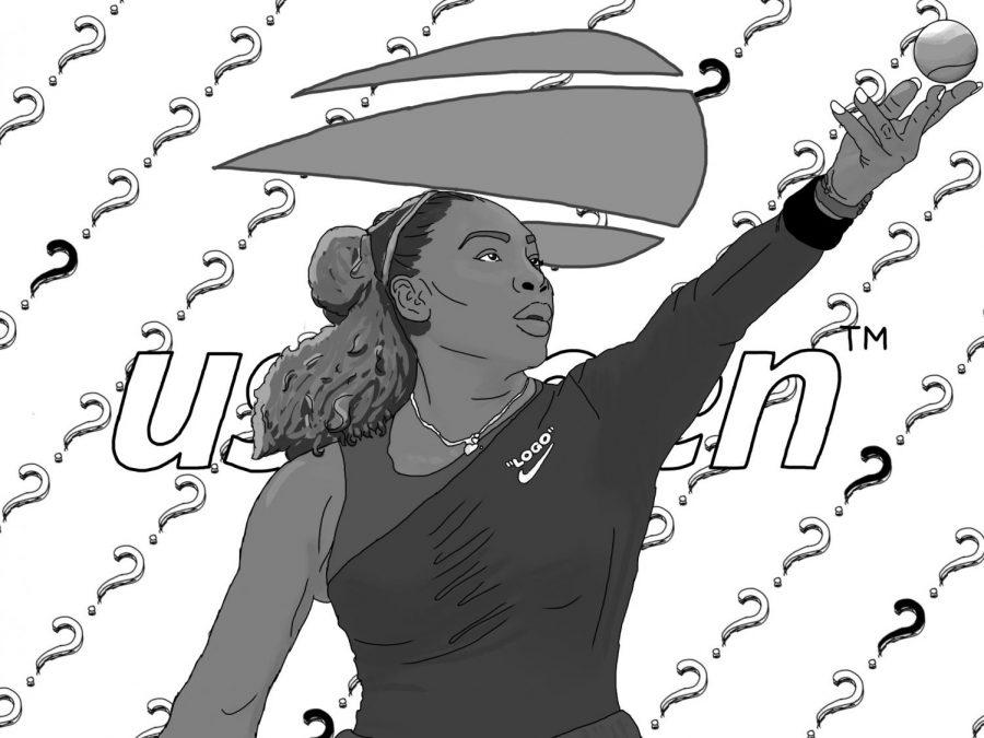 Serena+Williams+Controversy