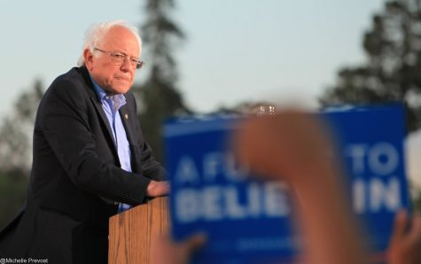 "Feel the Bern: Why Sanders is ""Most Electable"""