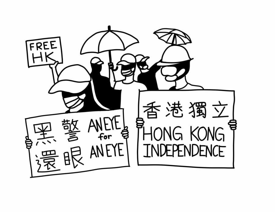Lee Hong Kong Independence (1)