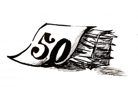 The Circle Voice Celebrates 50th Anniversary
