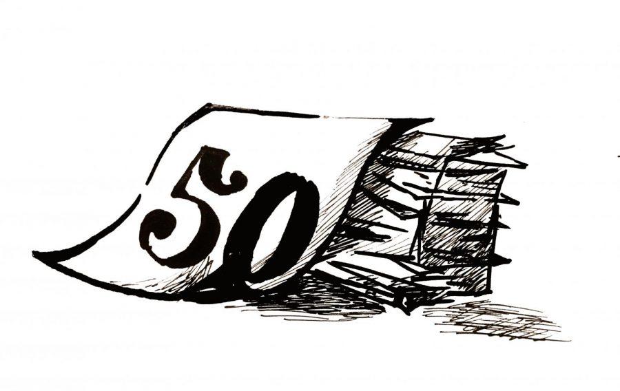 The+Circle+Voice+Celebrates+50th+Anniversary