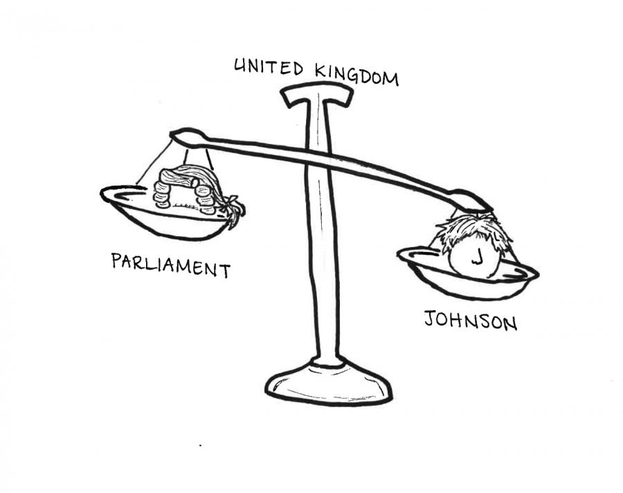 Protecting British Democracy: Boris Johnson Should Resign