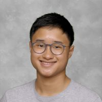 Photo of Derek Hu