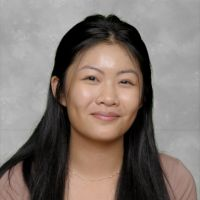 Photo of Allison Jiang