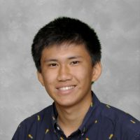 Photo of Nathan Zhang