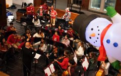 Groton's Musical Holiday Traditions