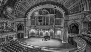 """Carnegie Hall connotes accomplishment and brillance, but not all musicians who make their """"Carnegie Debut"""" get there purely on merit."""
