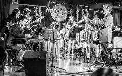 Jazz at the Hard Rock Cafe