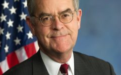 Alumnus of the Issue: Congressman Jim Cooper