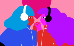 Groton Valentine's Day Playlist