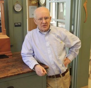 Mr. Brown and His Retirement: Seeking Joy and Sticking With it