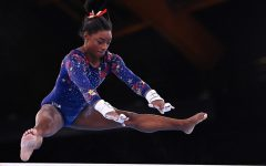 Simone Biles: American Hero without Bringing Home Gold